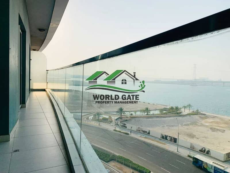 2 Hot Deal 2BR Full Sea View in Amaya Tower