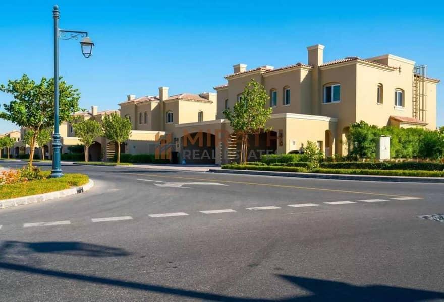 تاون هاوس في كاسا فيفا سيرينا 3 غرف 125000 درهم - 5377150