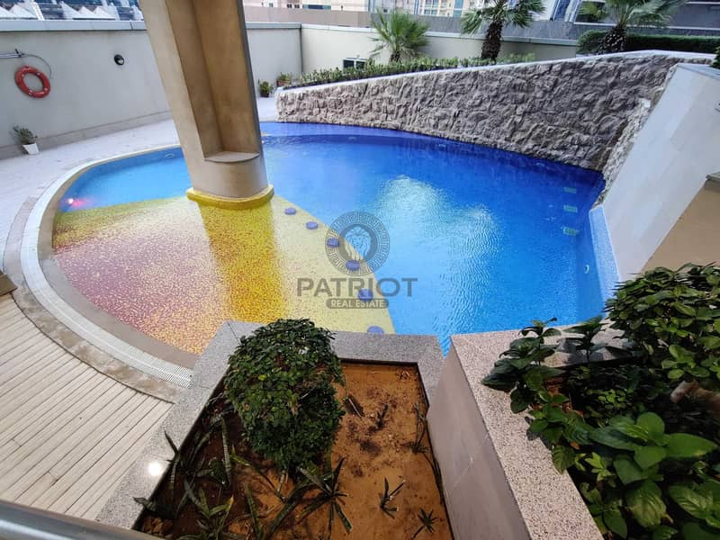 4BR Chiller Free Apartment Facilities  Riggat Al Buteen