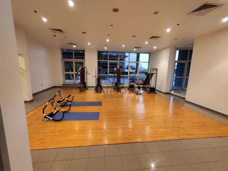 2 4BR Chiller Free Apartment Facilities  Riggat Al Buteen