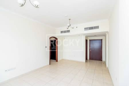 1 Bedroom Flat for Rent in Barsha Heights (Tecom), Dubai - 13Months   Multiple Chqs   Family Only