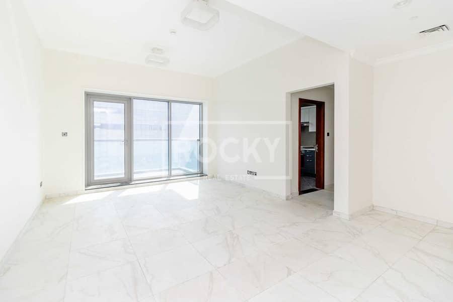 High Floor|Brand New|Sea View|No Balcony