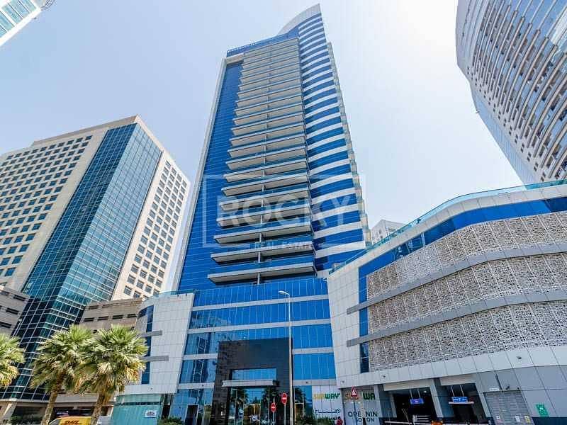 17 High Floor|Brand New|Sea View|No Balcony