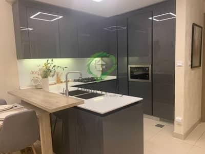 شقة 1 غرفة نوم للبيع في أرجان، دبي - شقة في صن رايز ليجند أرجان 1 غرف 715950 درهم - 5378418