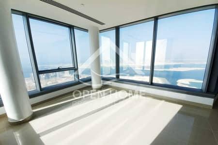 4 Bedroom Apartment for Sale in Al Reem Island, Abu Dhabi - Highest Floor I Stunning Full Sea View I Luxury Living