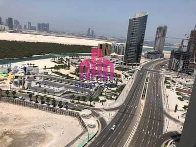 فلیٹ 2 غرفة نوم للايجار في جزيرة الريم، أبوظبي - For the first time and at an attractive price