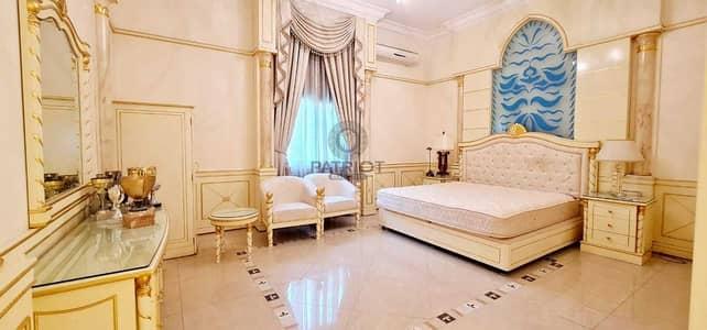 6 Bedroom Villa for Rent in Al Barsha, Dubai - Spacious Huge 6 Bedroom Villa with Pool & 10 plus Parking  Just listed