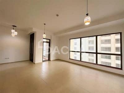 شقة 2 غرفة نوم للايجار في جميرا بيتش ريزيدنس، دبي - Full Marina view / Unfurnished / Must see unit