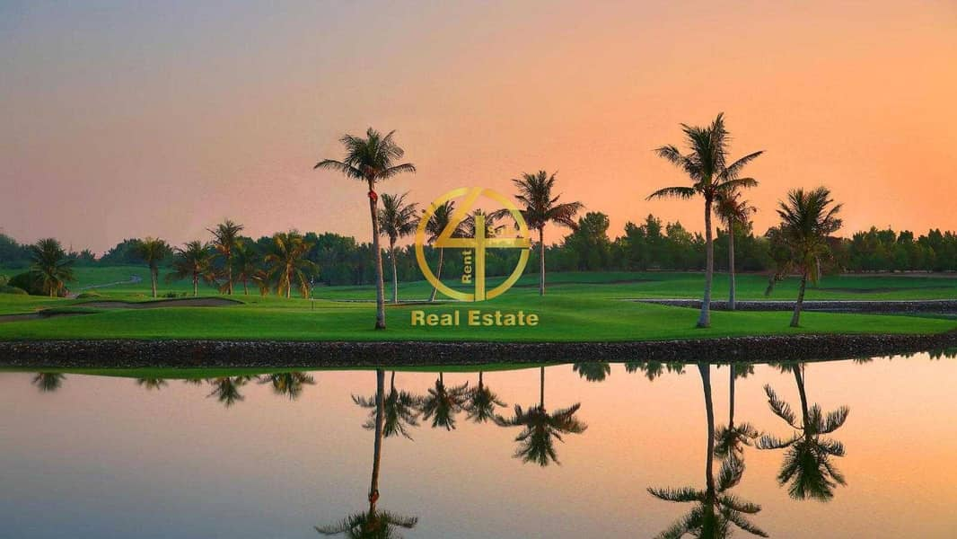 Impressive 5 BR Villa with Maid's & Garden