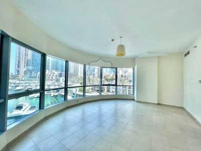 3 Bedroom Flat for Rent in Dubai Marina, Dubai - Full Marina View | Duplex l Chiller Free | Ready to Move