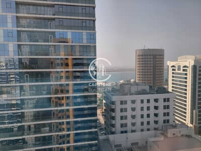 3 Bedroom Apartment for Rent in Corniche Road, Abu Dhabi - Luxurious & Cozy 3 BR with beautiful Sea View in Affordable Price