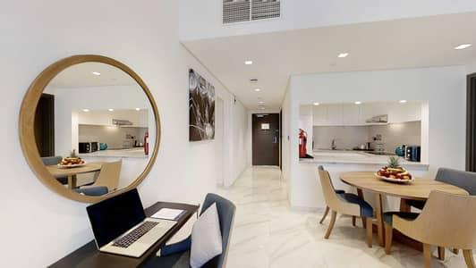1 Bedroom Hotel Apartment for Rent in Bur Dubai, Dubai - Suspicious 1 Bedroom @9499 No Agency fee Free DEWA & WIFI