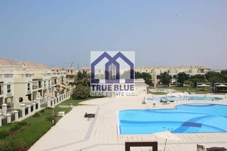 فیلا 3 غرف نوم للايجار في قرية الحمراء، رأس الخيمة - Vacant Bayti Three Bedroom near Swimming Pool