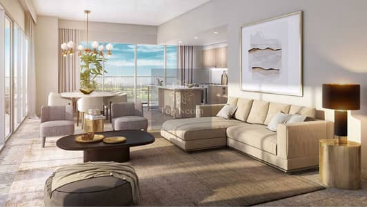 2 Bedroom Apartment for Sale in Dubai Hills Estate, Dubai - Bright Styled Interiors - 2 yrs Post Handover