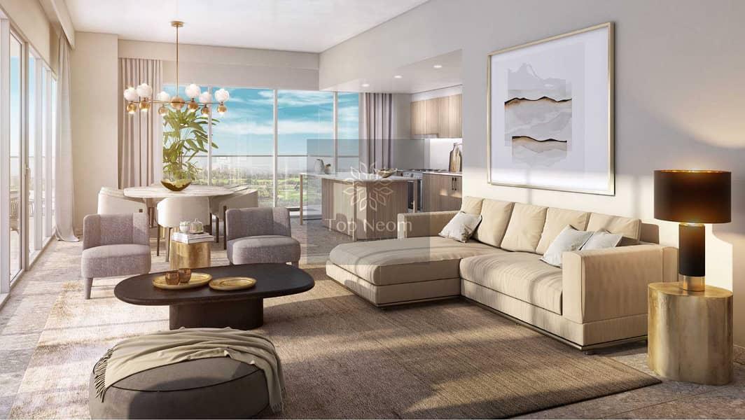 Bright Styled Interiors - 2 yrs Post Handover
