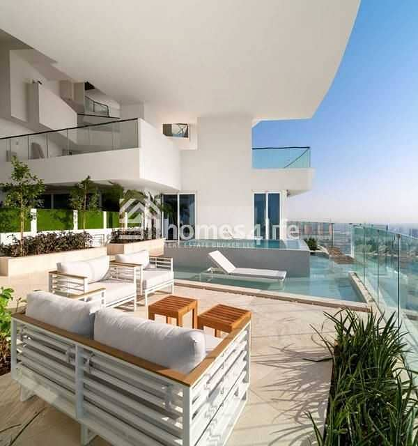 2 High ROI | Fully Furnished | Payment Plan