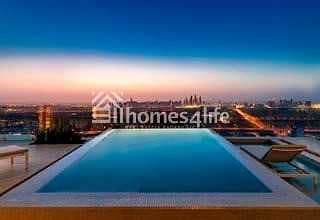 23 High ROI | Fully Furnished | Payment Plan
