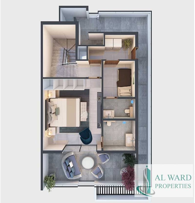 10 Spectacular waterfront units overlooking the Arabian Gulf  |  with Attractive Payment Plans | Ready to move in soon