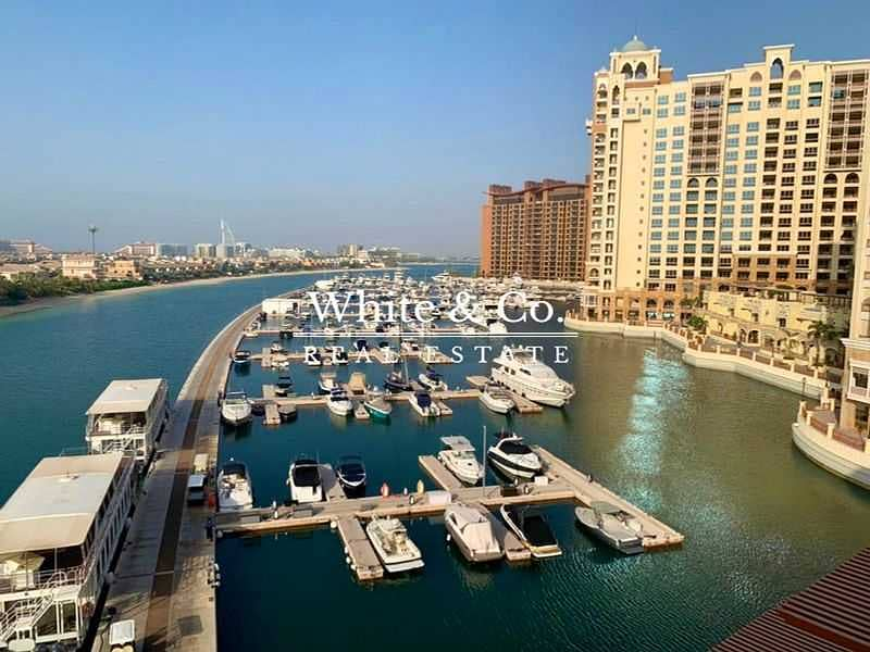 10 Sea View | Unfurnished | Great Price