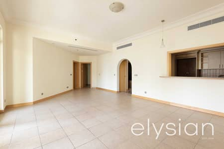 2 Bedroom Apartment for Rent in Palm Jumeirah, Dubai - Stunning 2 Bedroom | Type E | Vacant Soon