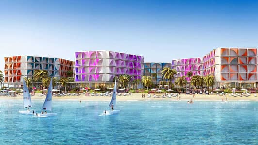 Hotel Apartment for Sale in The World Islands, Dubai - Luxury Hotel Room on The World Islands