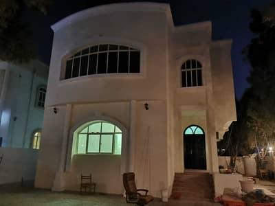 5 Bedroom Villa for Rent in Al Rawda, Ajman - Amazing Offer 5-Bedroom Villa just 75k 5000 sqft ,5 rooms  for rent in Al Rawda 2 Ajman