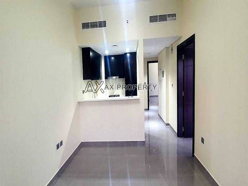 Brand New Full Facilities   Corner   2 Bedroom with Canal view & balcony Rent in Merano Tower