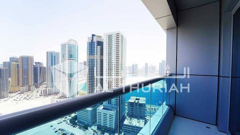2 BR   Brand New Tower   Free Rent up to 3 Months