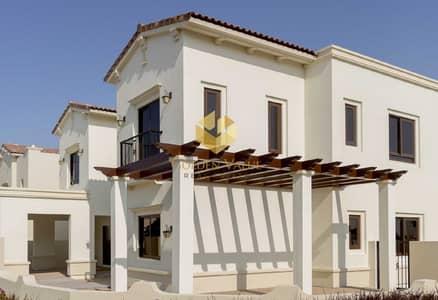 5 Bedroom Villa for Sale in Arabian Ranches, Dubai - Type 2 Villa | Brand New | Safe & Gated Community | Lush Green Views
