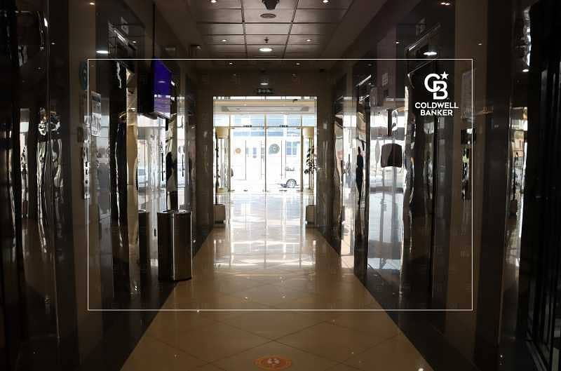 15 Premium Upgraded Furnished Office | Near Metro | SZR View