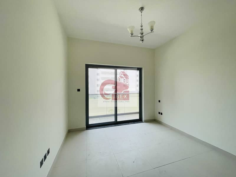 9 Brand new 1bhk with 30 days free near to metro station all amenities on sheikh zayad road