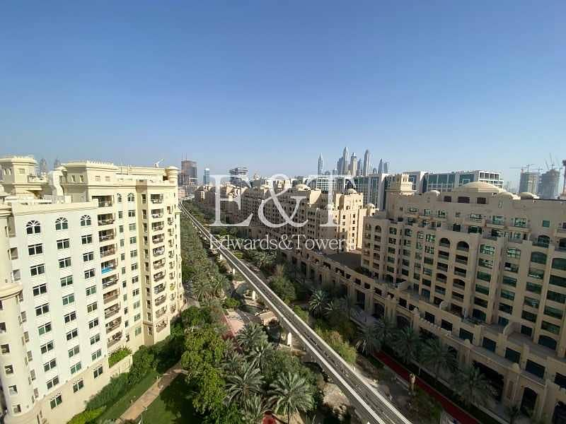 17 Spacious 4 BR H Type Penthouse