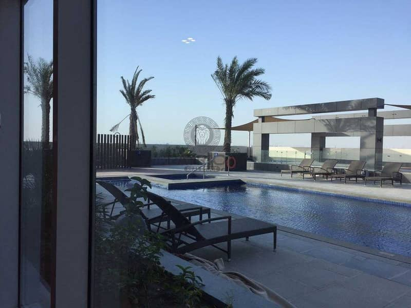 11 Near To Expo | Ready to Move | Beautifull 2 Bed Rooms Appartment