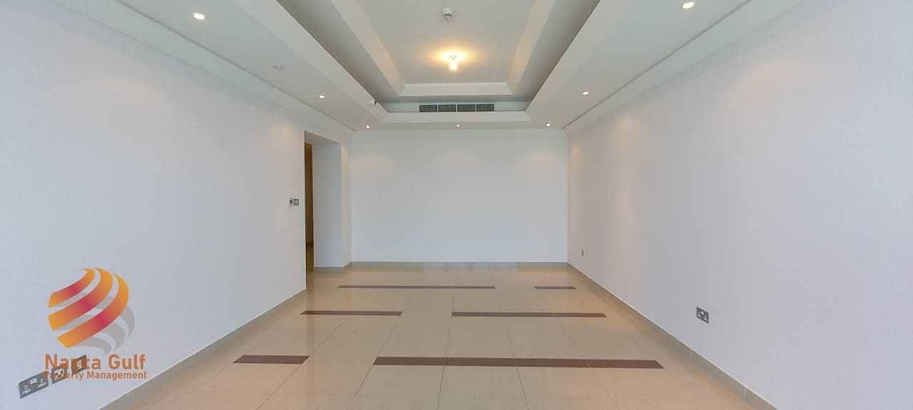 2 Full Sea View for Elegant & Spacious Apartment