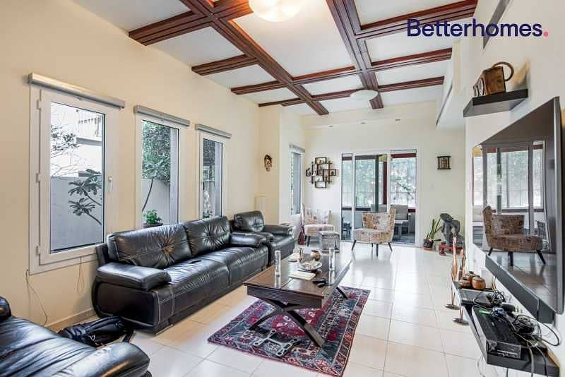 Exclusive| Type 3E| Extended| Well Maintained