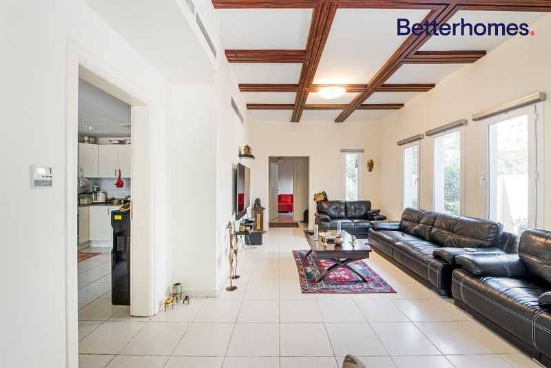 2 Exclusive| Type 3E| Extended| Well Maintained