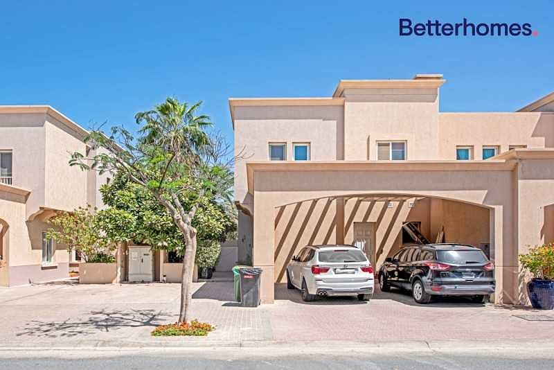16 Exclusive| Type 3E| Extended| Well Maintained