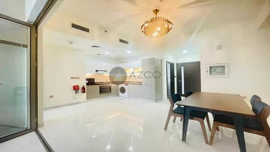 1 Bedroom Flat for Rent in Arjan, Dubai - Brand new | Fully Furnished | Convertible Room