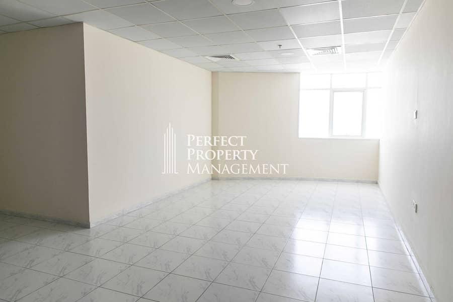 Spacious Studio Apartment | 1 Month Free