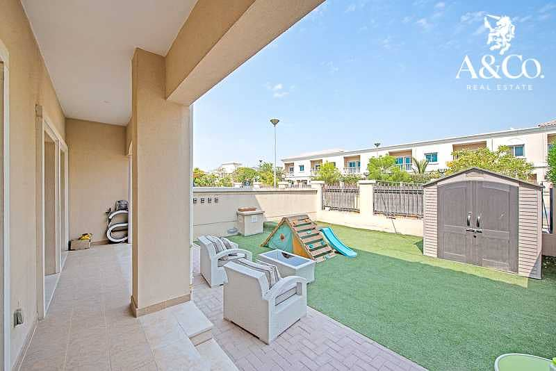 2 Bed TH Single Row | Vacant On Transfer