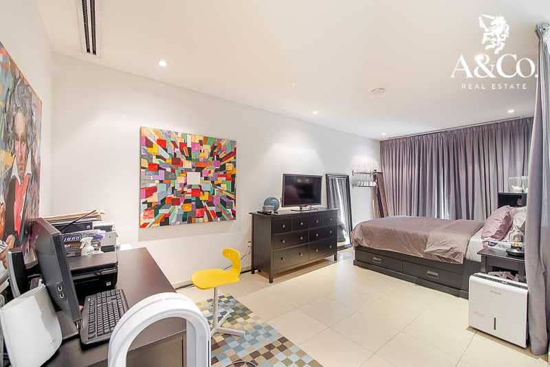 10 2 Bed TH Single Row | Vacant On Transfer