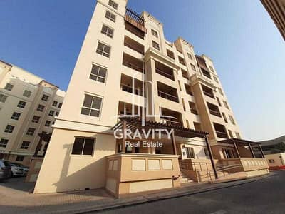 1 Bedroom Flat for Sale in Baniyas, Abu Dhabi - For Sale Spacious one bedroom Apartment in Banyas