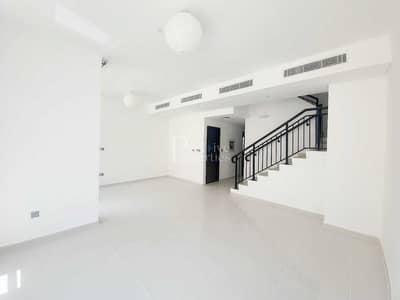 تاون هاوس 3 غرف نوم للايجار في (أكويا أكسجين) داماك هيلز 2، دبي - AMAZING PRICE   BIGGEST LAYOUT   BIG TERRACE