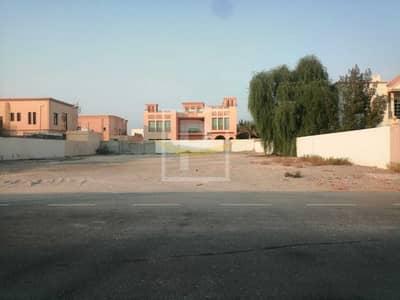 ارض سكنية  للبيع في البرشاء، دبي - Residential Plot for Sale   Large Size   Easy Access to Main Roads   TVIP