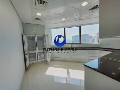 2 Bedroom Apartment for Rent in Al Garhoud, Dubai - Direct From owner - 2 Month Free  - Chiller Free