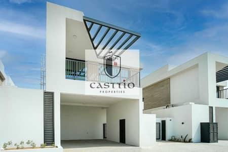 3 Bedroom Villa for Sale in Mina Al Arab, Ras Al Khaimah - Resort lifestyle - instalment 7 years - 10% down payment - ready to move in - private beach villa