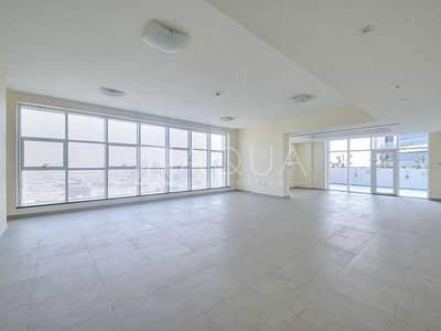 بنتهاوس 4 غرف نوم للايجار في دبي مارينا، دبي - Luxury Penthouse | Great view | 4 Bedroom