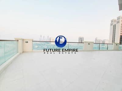 شقة 2 غرفة نوم للايجار في الجداف، دبي - شقة في Occidental Al Jaddaf أوكسيدنتال الجداف 2 غرف 70000 درهم - 5379130