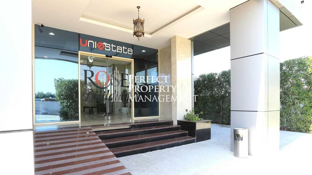 Affordable Studio in Qusaidat
