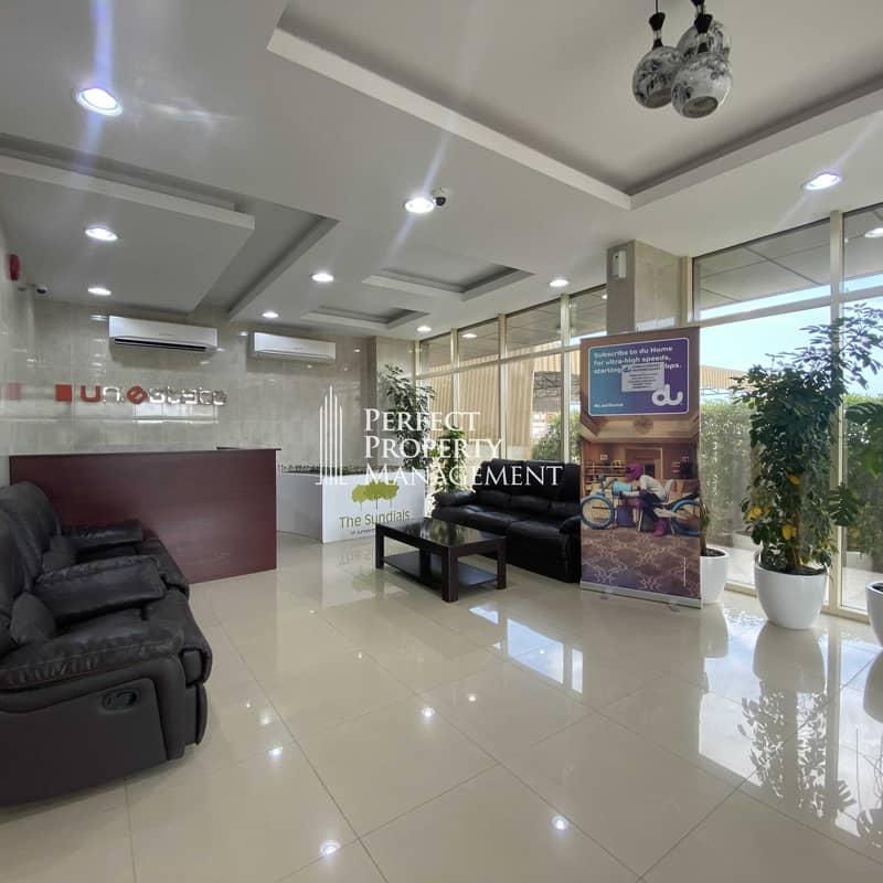2 Affordable Studio in Qusaidat